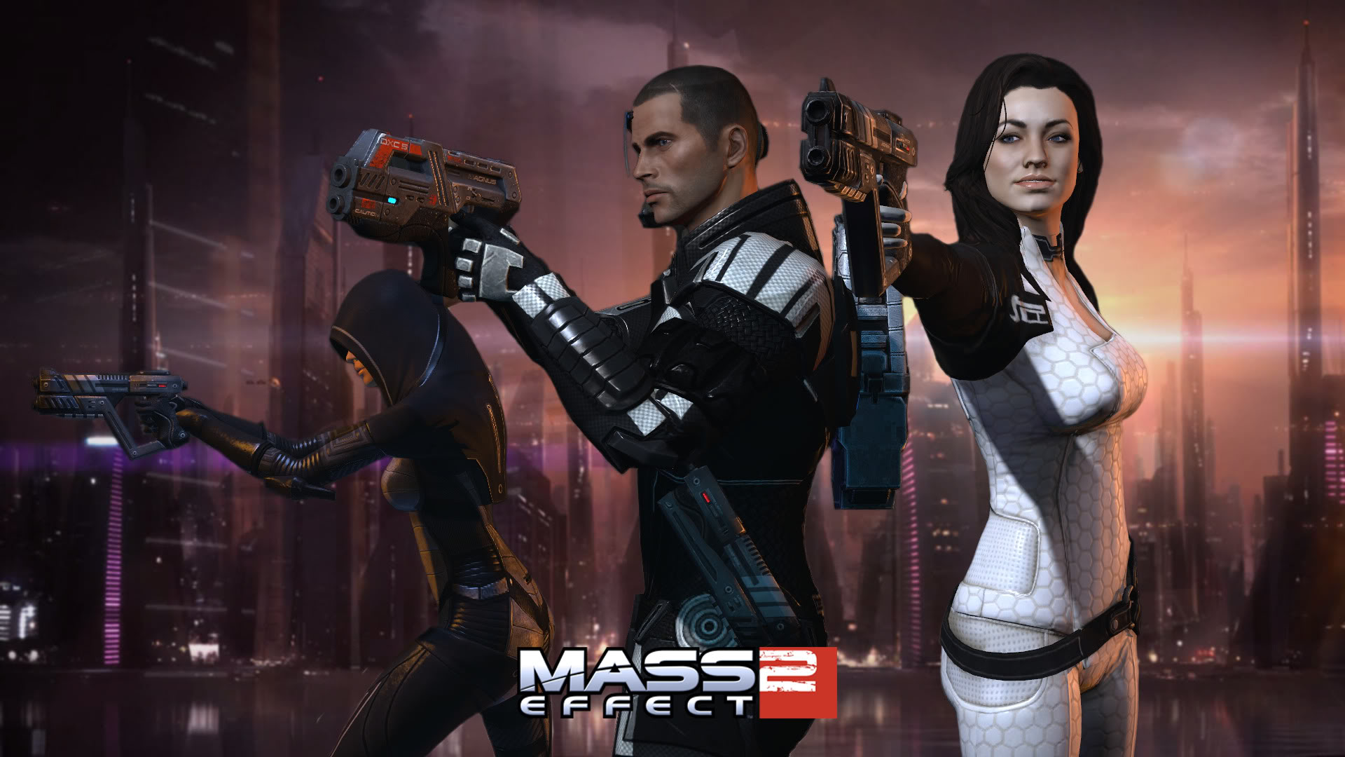 Mass effect 2 ps3 how to download  hardcore photo
