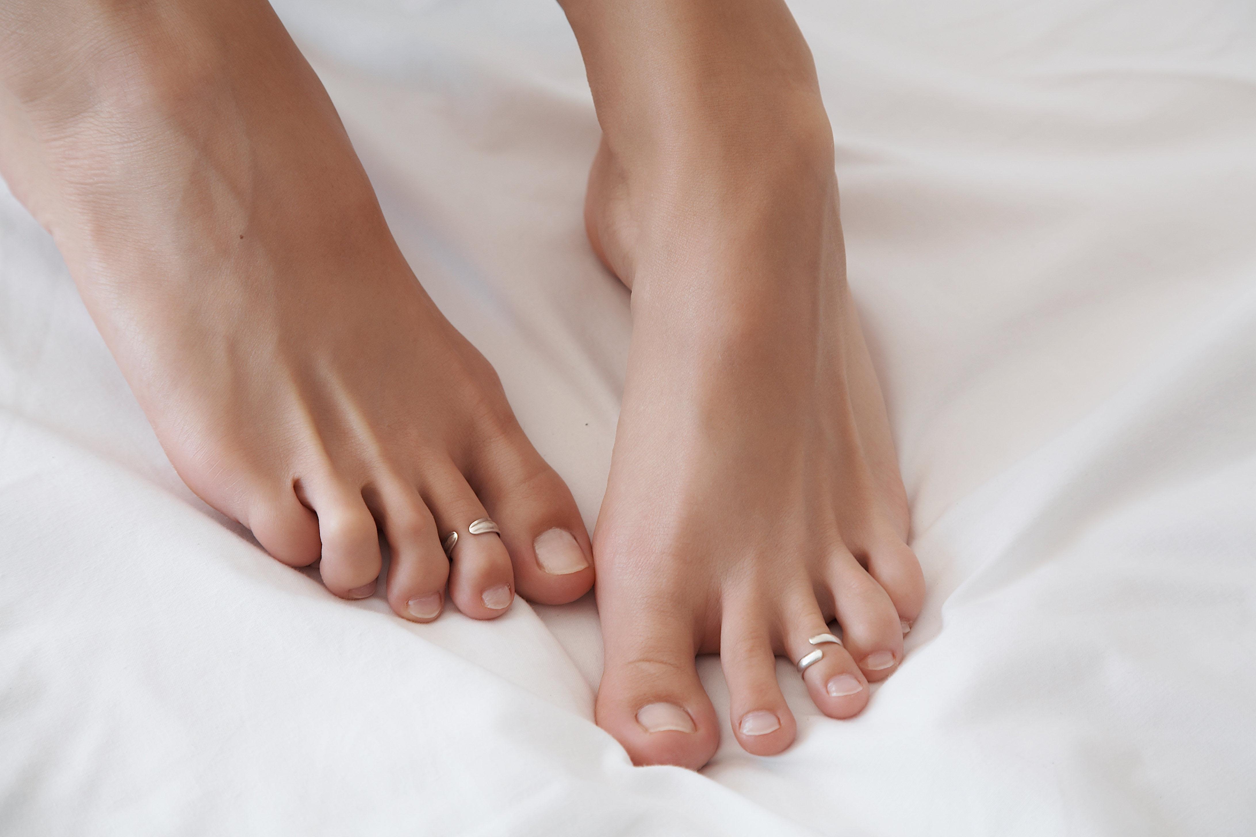 Смотреть фото красивых пальчиков ног 14 фотография