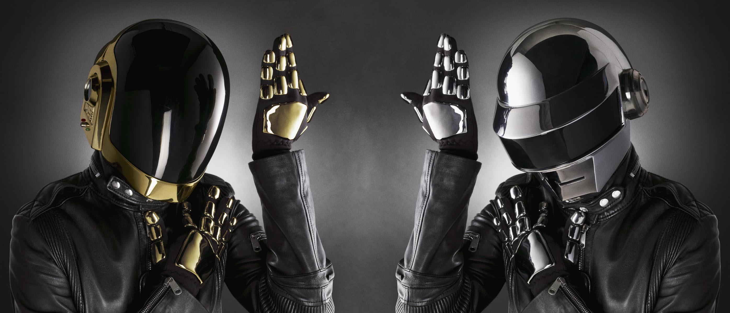 Daft Punk, punk - desktop wallpaper