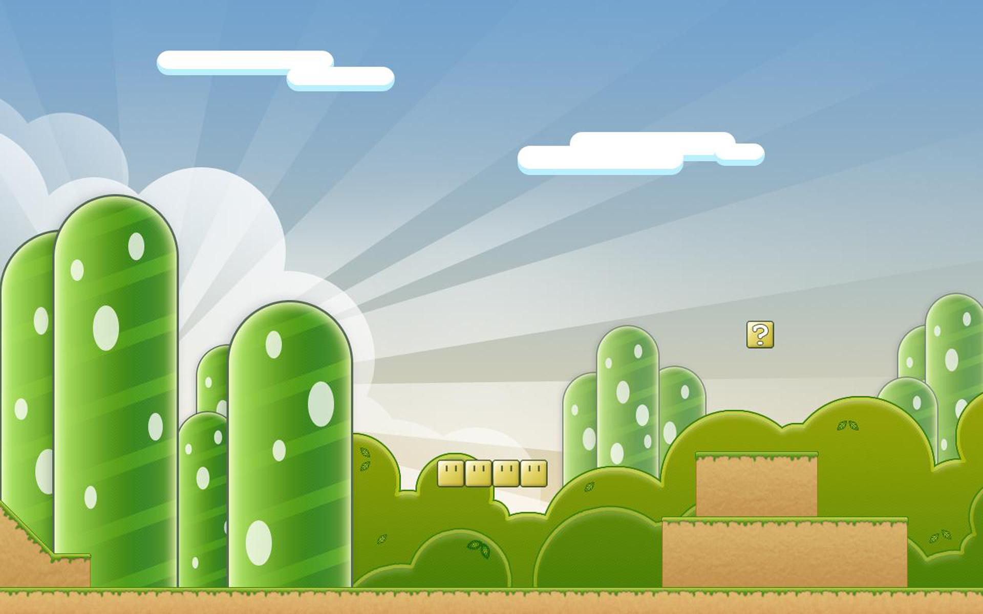 Super Mario Bros. - Super Mario Wiki, the Mario encyclopedia