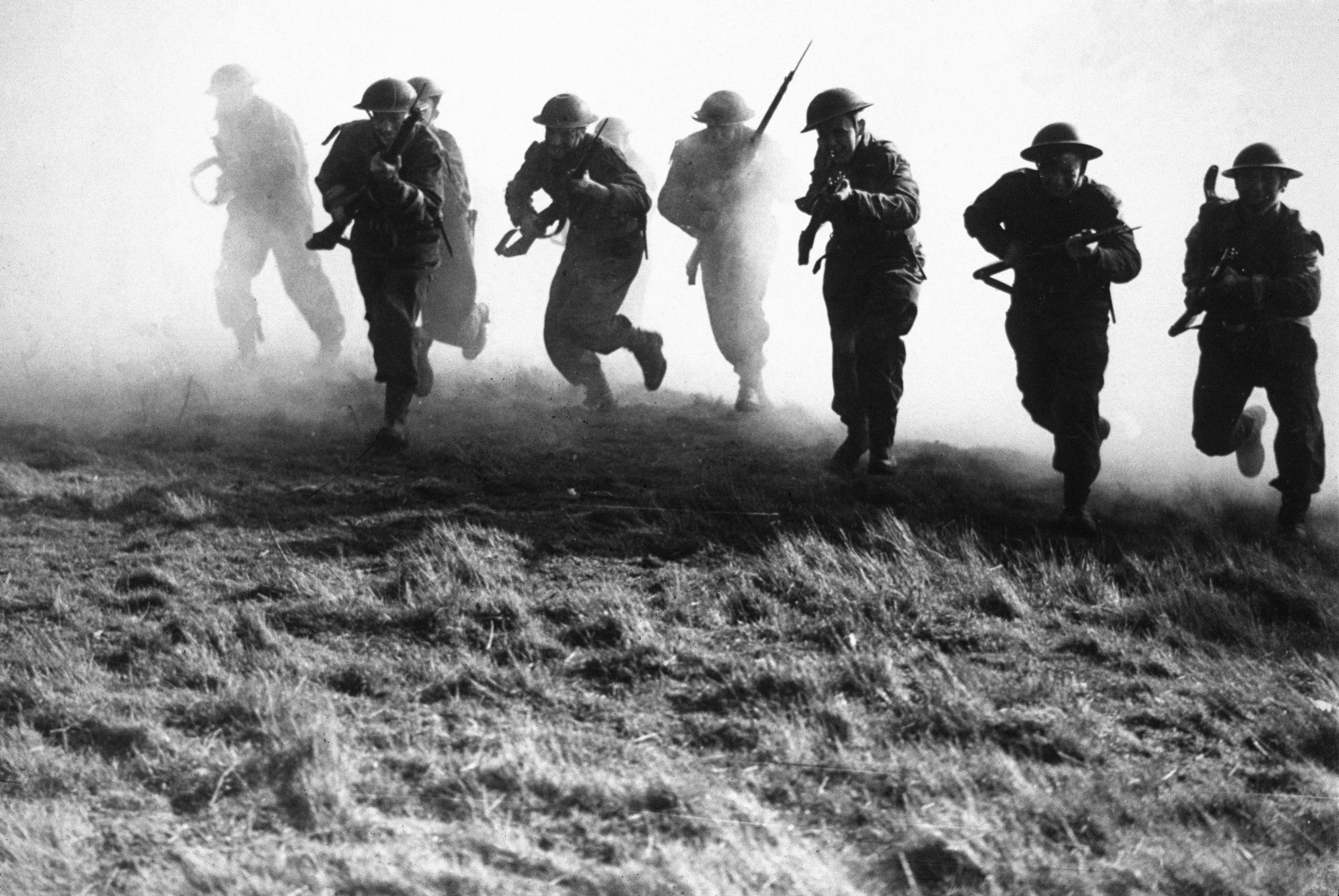 world war 1 vs world war Japan in world war i practice: secondary fronts of wwi and as we'll see, in world war ii, japan ends up being one of the major players in world war ii.