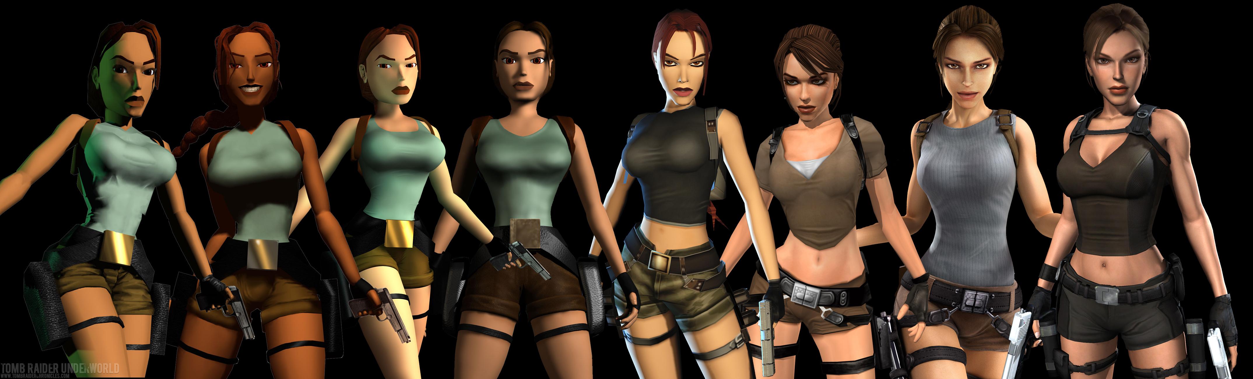 Lara crofft rule34 naked images