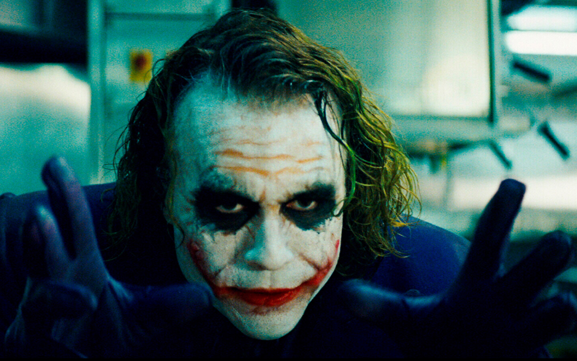 The Joker Dark Knight