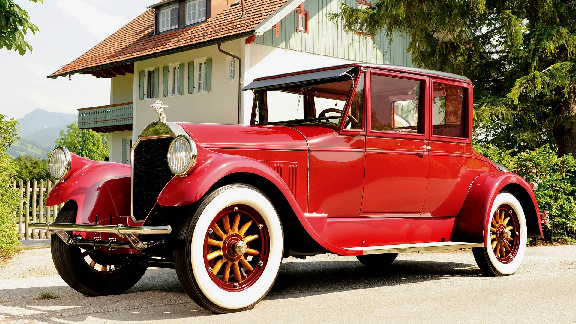 vintage, cars, Classic - Free Wallpaper / WallpaperJam.com