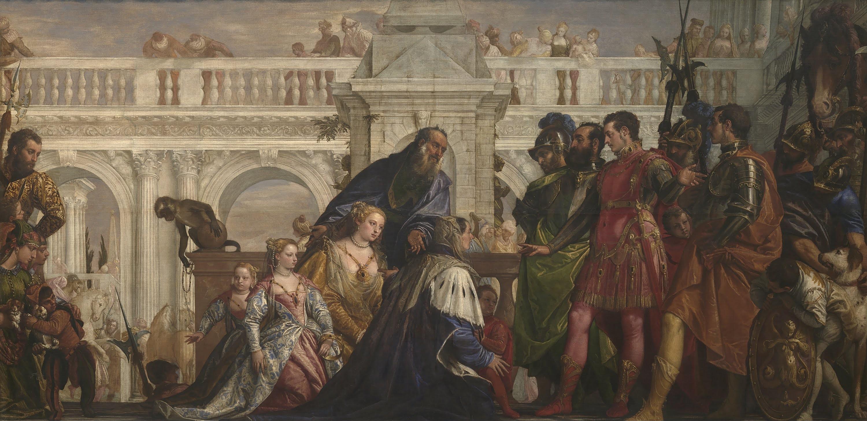 Эро средневековье живопись 6 фотография