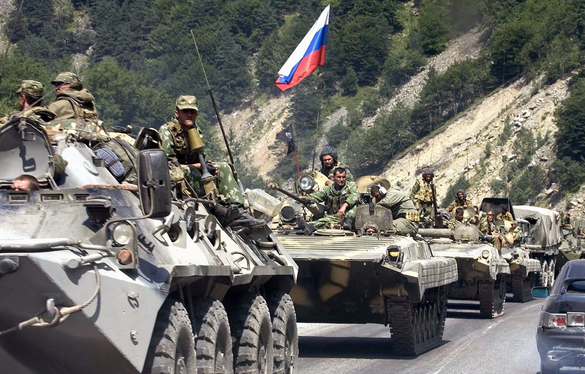 1 y�l�n ard�ndan: Rusya 12 ayda Suriye'de neler ba�ard�?