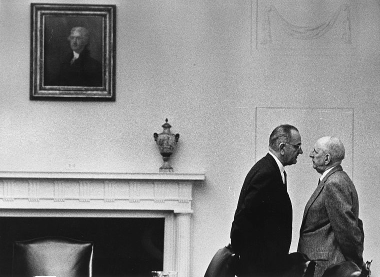 an analysis of the policies of president lyndon b johnson and the american political culture A summary of political action: summary & analysis the failure of reconstruction: the new president, lyndon b johnson.
