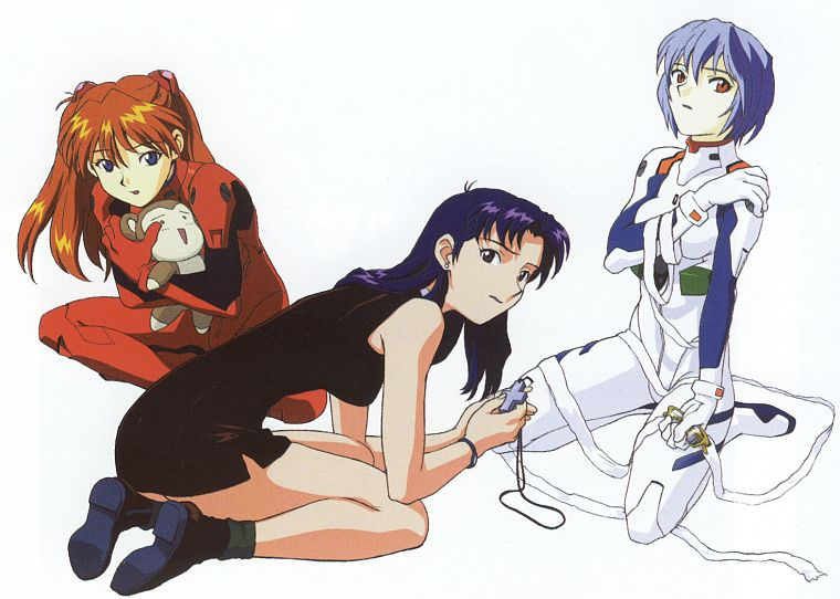 cruel angel thesis rei ayanami version Rei ayanami: you can (not) laugh 3k likes you alternate reality rei ayanami: this is not the end aya hirano wows tv hosts with 'cruel angel thesis.