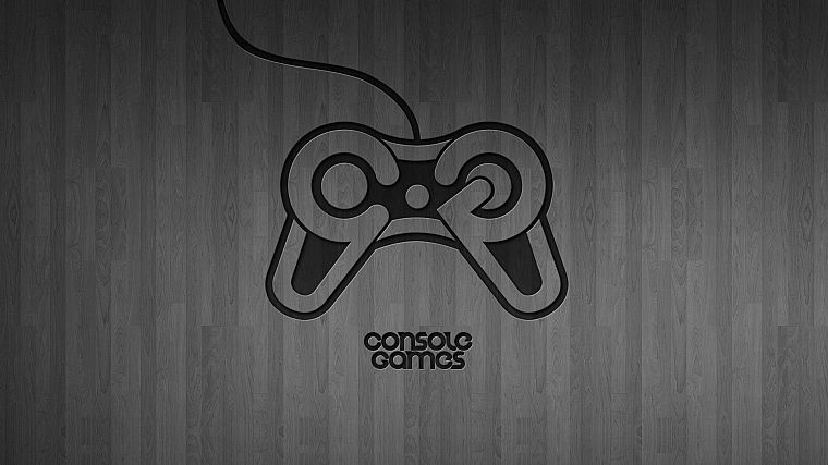 video games, minimalistic, console, textures, controllers, inferior - desktop wallpaper