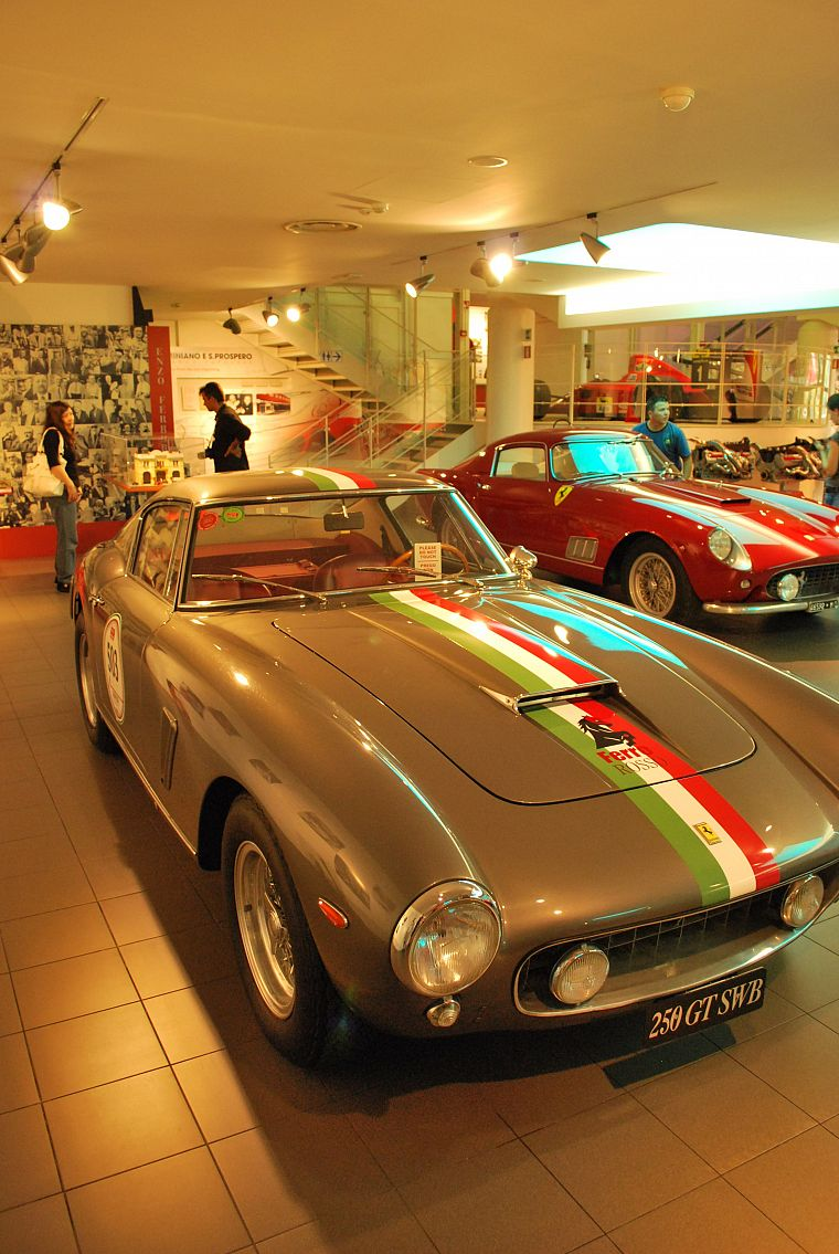 cars ferrari italy vehicles ferrari museum racing. Black Bedroom Furniture Sets. Home Design Ideas