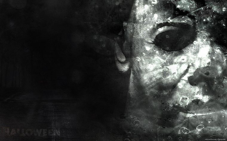 Halloween, Michael Myers - desktop wallpaper