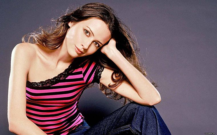 women, Amy Acker - desktop wallpaper