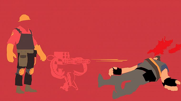 Team Fortress 2 - desktop wallpaper