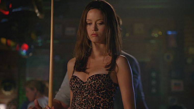 actress, Summer Glau, Terminator The Sarah Connor Chronicles, Cameron Phillips - desktop wallpaper