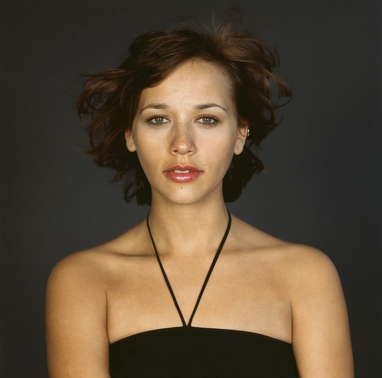 women, Rashida Jones - desktop wallpaper
