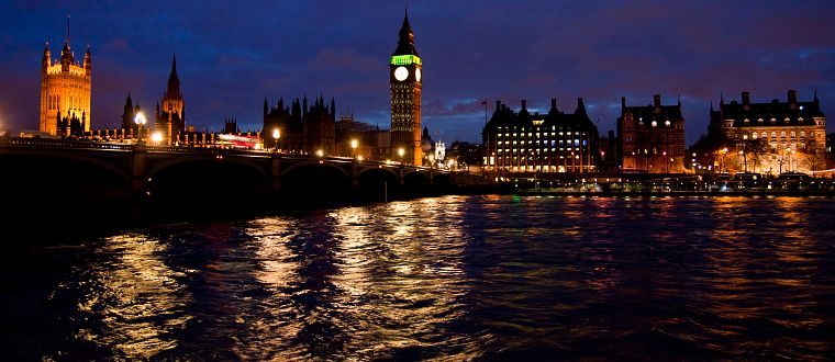 cityscapes, London, buildings, Big Ben - desktop wallpaper