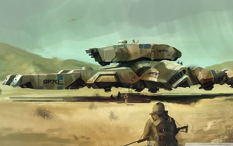 military, fantasy art, vehicles, airship, TagNotAllowedTooSubjective - desktop wallpaper