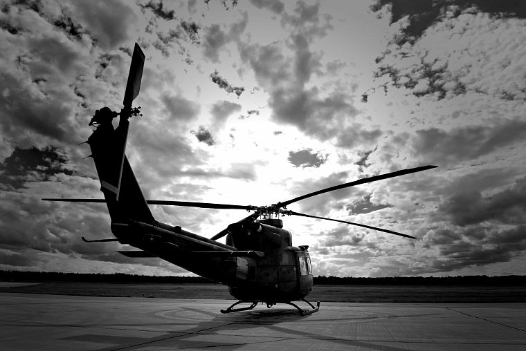helicopters, chopper, vehicles - desktop wallpaper