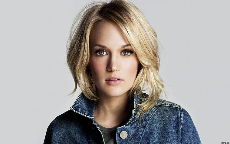 women, Carrie Underwood - desktop wallpaper