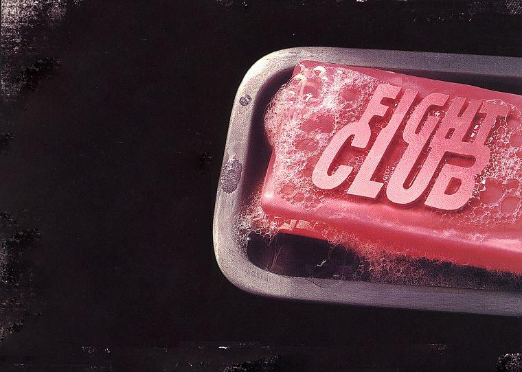 fight club soap free wallpaper wallpaperjamcom