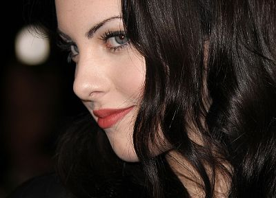 women, Elizabeth Gillies - random desktop wallpaper