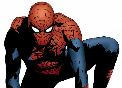 Spider-Man, Marvel Comics - related desktop wallpaper