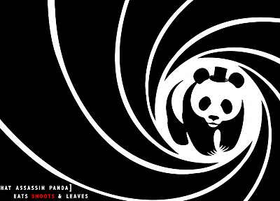 panda bears - desktop wallpaper