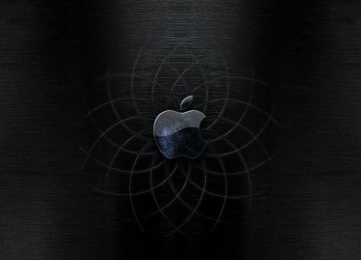 Apple Inc., technology - random desktop wallpaper