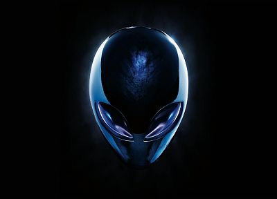Alienware - random desktop wallpaper