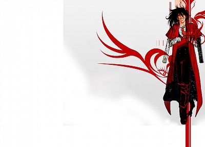 Hellsing, Alucard, vampires, Hellsing Ultimate - related desktop wallpaper