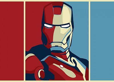 Iron Man - related desktop wallpaper
