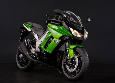 Kawasaki, vehicles, Kawasaki Z1000SX 2011, motorbikes - random desktop wallpaper