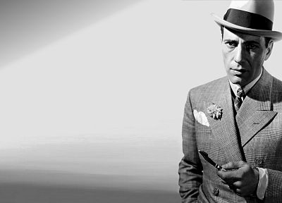 Humphrey Bogart - random desktop wallpaper