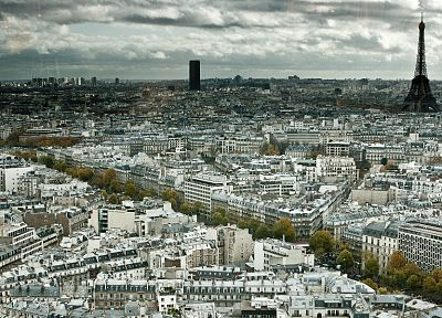 Paris, cityscapes, buildings - related desktop wallpaper