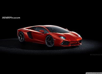 cars, Lamborghini, Lamborghini Aventador - related desktop wallpaper