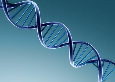 science, DNA - random desktop wallpaper