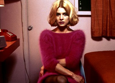 Paris, red, Texas, Nastassja Kinski - random desktop wallpaper
