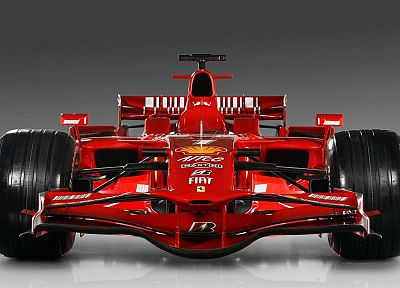 cars, sports, Formula One, vehicles - desktop wallpaper