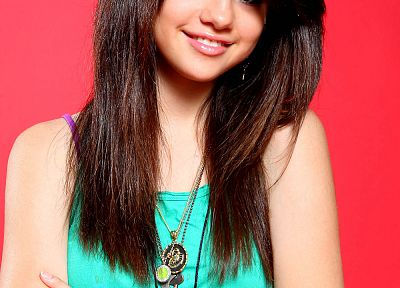 Selena Gomez, celebrity, singers - random desktop wallpaper