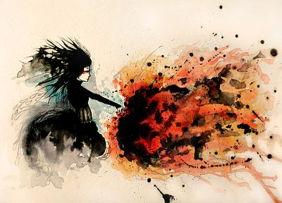 Sandman, Neil Gaiman - random desktop wallpaper