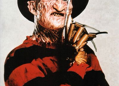 Freddy Krueger - random desktop wallpaper