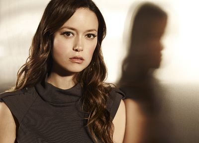 Summer Glau, orwell - related desktop wallpaper