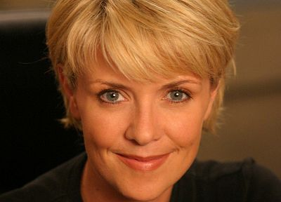 actress, Amanda Tapping - newest desktop wallpaper