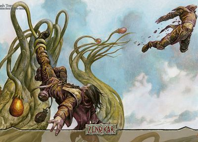 Magic: The Gathering, magic - related desktop wallpaper