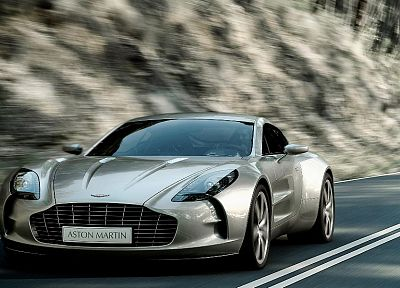cars, Aston Martin, vehicles, Aston Martin One-77 - related desktop wallpaper