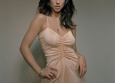 Jennifer Love Hewitt - newest desktop wallpaper