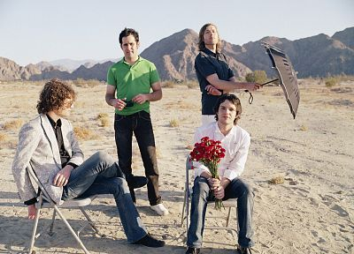 The Killers, music bands, Brandon Flowers - random desktop wallpaper