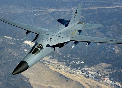 aircraft, military, planes, jet aircraft, F-111 Aardvark - related desktop wallpaper