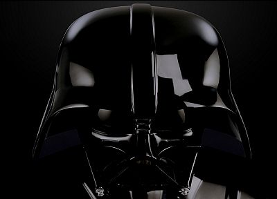 Star Wars, Darth Vader - desktop wallpaper