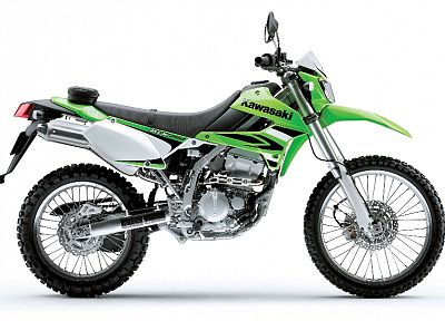 motocross, motorbikes, white background - related desktop wallpaper